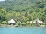Panama Hut Town