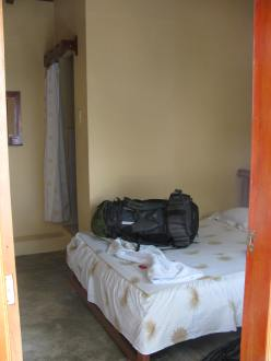 My Hostel Room