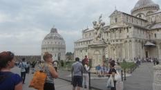 Pisa TV Area