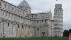 Tower & Duomo of Pisa