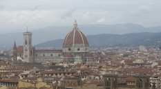 Florence from Piazzale Michelangelo_2
