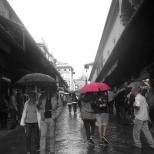 Artistic Ponte Vecchio