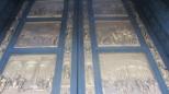 Baptistery Doors