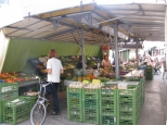 Fresh Market!