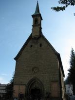 Humble Church