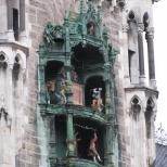 Timekeeper on Church