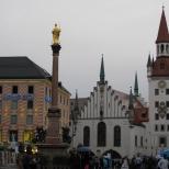 In the Church Square