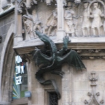Dragon Climbing Church