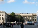 Glimpse of the University