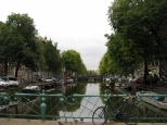 Kloveniersbergwal Canal