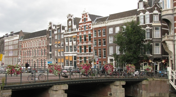 Amsterdam!!!!!