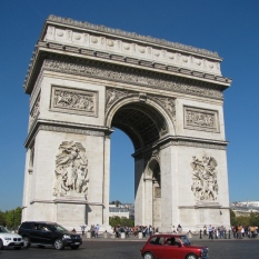 Arc de Triomphe_2