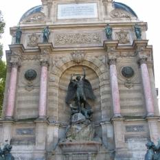 Place St. Michel