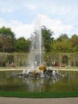 Hades Fountain