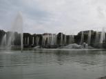 Neptune Fountain Grand Finale