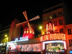 Moulin Rouge by Night_2