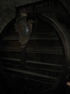 Wine Barrel_2