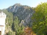 Tegelberg Hill Peak