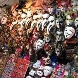 Carnival in Venice!