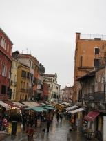 Venice Street Life