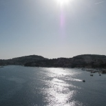 Dubrovnik from the Ship_2