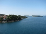 Dubrovnik from the Ship_3
