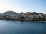 Dubrovnik from the Ship_4
