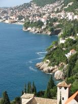 Dubrovnik Coastline_2