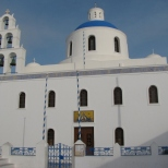 Oia Church