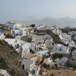 "Oia ""Poor"" houses"