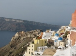 Oia and the Sea_5