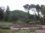 Olympia Ancient Ruins_4