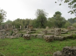Olympia Ancient Ruins_5