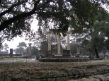 Olympia Ancient Ruins_7