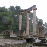 Olympia Ancient Ruins_8