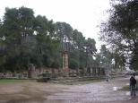 Olympia Ancient Ruins_9