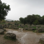 Olympia Ancient Ruins_10