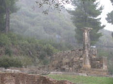 Olympia Ancient Ruins_11