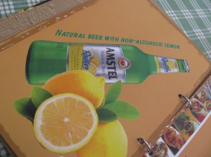 Alcoholic Lemons!