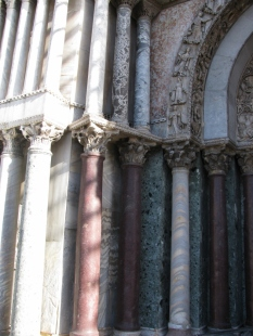 So many different colors of Marble!