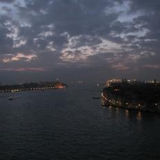 Leaving Venice at Night_2