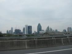 Driving into Bangkok_2