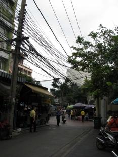Wires Abound!