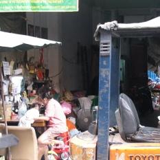 Bangkok Life