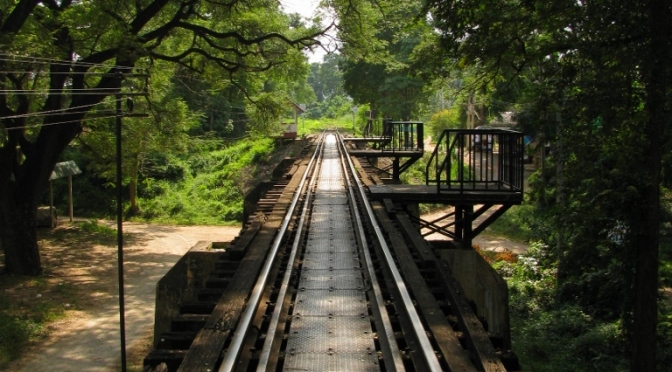 The Death Railway