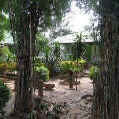 Green View Hostel