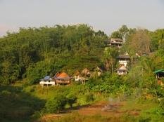 Hillside Homes