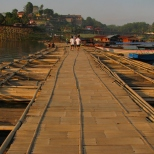 Walking the Bamboo Bridge_2
