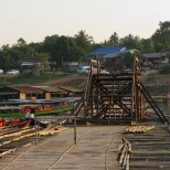 Bridge for Boats