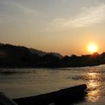 Elephant Village Sunset_3